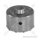 TCT Core Drill Bit - 100mm