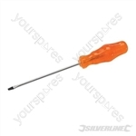 Engineers Screwdriver Slotted - 3 x 100mm