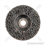 Polycarbide Abrasive Disc - 100mm 16mm Bore