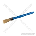 Point Sash Brush - Water-Based Paint