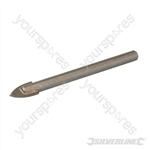 Tile & Glass Drill Bit - 8mm