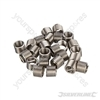 Helicoil Type Thread Inserts - M8 x 1.25mm 25pk