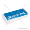 Silverline Carrier Bags 125pk - 125pk