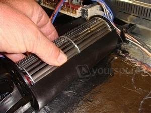 BIMS31 Motor Blower 6
