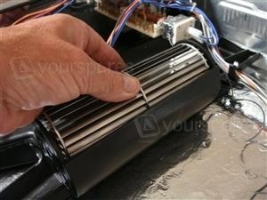 BIMS31 Motor Blower 7