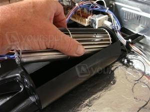 BIMS31 Motor Blower 8