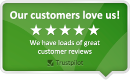 Trustpilot Badge