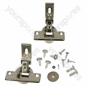 Firenzi FWM1010 Washing Machine Integrated Decor Door Fitting Kit