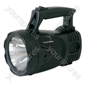 HomeLife 1w LED Lightweight SpotLight