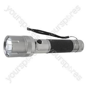 High Power 3w LED 2D Aluminium Torch