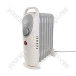 STAYWARM ''Frost Watch'' 700w 7 Fin Mini Oil Radiator
