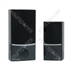 32 Melody Plug-In Wireless Door Chime - Black