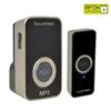 MiP Digital MP3 Plug-In Door Chime - Black