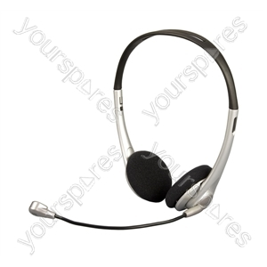 SceenBeat Stereo Headset