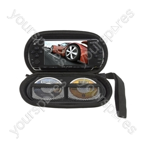 PSP2 Carry Case