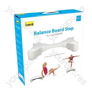 Wii Fit Step