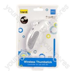 Wii Wireless Thumbstick - MotionPlus