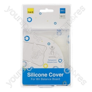 Wii Silicone Cover for Balance board