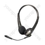 ScreenBeat Dialog Headset