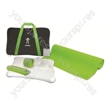 Wii Fitness Pack