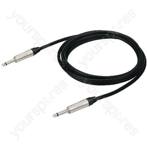 Audio Cable - Mono Cables
