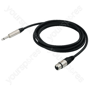 Microphone Cable - Microphone Cables