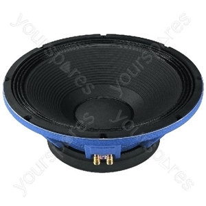 PA Woofer - Professional Pa Subwoofer, 500 w, 8 ω