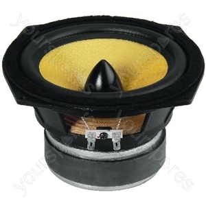 HiFi Woofer - Hi-fi Bass-midrange Speaker, 60w, 8ω