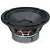 HiFi Woofer with Twin Coil - Hi-fi Bass Speaker And Subwoofer, 2x60w, 2x8ω