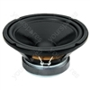 HiFi Woofer with Twin Coil - Hi-fi Subwoofer, 2 x 100 w, 2 x 8 ω