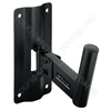Speaker Wall Holder - Wall Bracket For Compact Pa Speaker Systems
