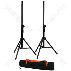 Speaker/Stand Set - Speaker Stand Set