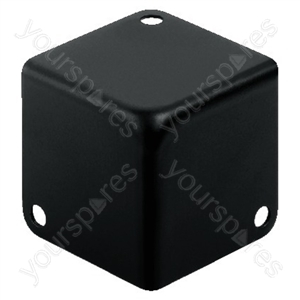 Ball Corner - Metal Case Corners