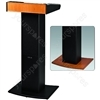 Amplifier System - An Innovative And High-quality Solution For Pa Speech And Music Applications Of High Requirements: