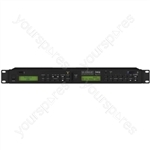 Radio/SD/BT Player - Mp3 Player With Fm Rds Tuner