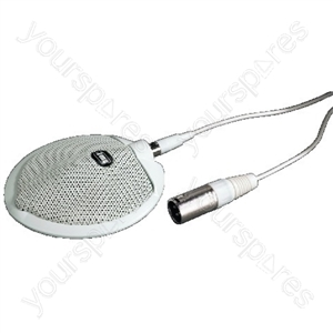 Boundary Microphone - Boundary Microphones