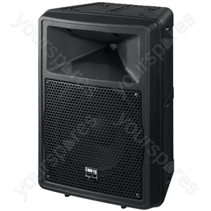PA Speaker Cabinet - The 100 series Of High Power Capability With A Nice Sound