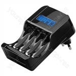 Plug-in Charger - Plug-in Charger