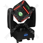 LED Moving Head - Compact Led Beam Moving Head