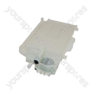 AEG Water Distributor / Dispenser Drawer Lid