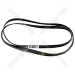 Electrolux 605637203 Washing Machine Drive Belt