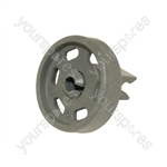 AEG Grey Lower Dishwasher Basket Wheel
