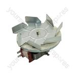 Nardi 04-200302 Fan Motor Oven