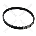 Sebo Vacuum Drive Belt - Secondary