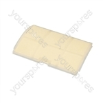 Sebo Vacuum Cleaner Filter Spares