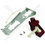 Arthur Martin ASI619 WEISS Dishwasher Door Lock