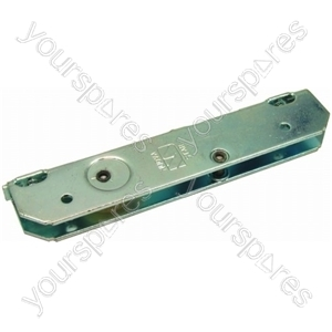 Belling Oven Door Hinge Mounting