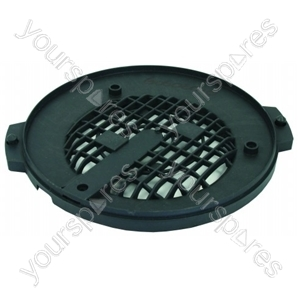 Genuine Motor group lateral grille Spares
