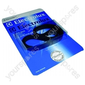 Electrolux Drive Belt - Pack of 2 (ZE091)