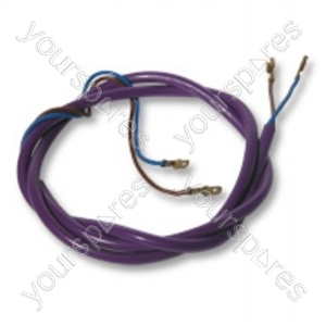 Power Cable Internal Pur